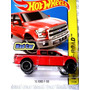 Mc Mad Car 15 Ford F-150 Hot Wheels 1/64 Auto 2015