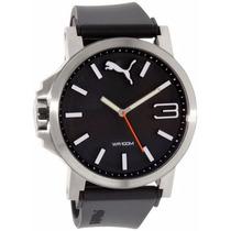 Reloj Puma Hombre Ultrasize Wr100 Pu102941006   Watchito