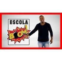 Escola Boom 2016 Completo + Todos Os Bônus