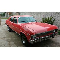 Chevrolet Chevy 4 Puertas 1970