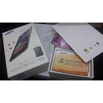 Caixa Tablet Samsung Galaxy Tab 7.0 Plus C/ Manual Gt-p6200l