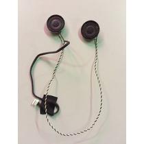 Cornetas Y Micrófono Para Minilaptop Vit M1100