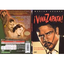 Viva Zapata! - Dvd