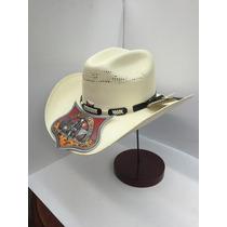 Sombrero Denver Tombstone Shantung