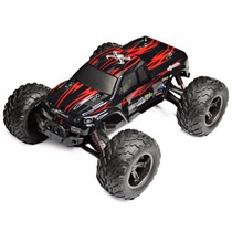 Camioneta Monster Rc S911 2wd 1/12 45 Km/h Supersónico