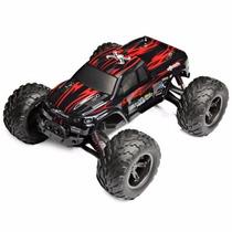 Camioneta Monster Rc 2wd Escala 1/12 2.4g 32 Mph Supersónico