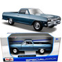 Chevy El Camino 1965 Pick-up 1:25, 20 Cm. App. Nueva C/caja.<br><strong class='ch-price reputation-tooltip-price'>$ 25.500</strong>