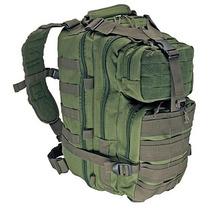 Mochila Tipo Militar Explorer Tactical Negra