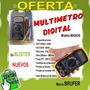 Multimetro Digital (precio Oferta)