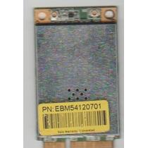 Placa Wifi Note Lg Lgr58 R580