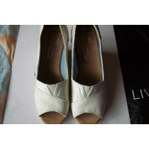 Zapatos Para Dama Toms