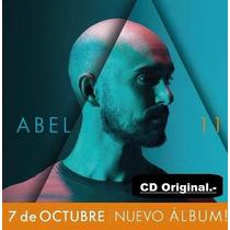 Cd Abel Pintos - Nuevo Album 2016 - Original - Envios X Oca.