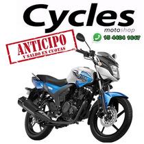 Yamaha Sz Rr 250 0km. Tenela Financiada