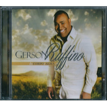 Cd Gerson Rufino - De Corpo E Alma (bônus_playback)