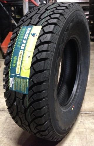 235 75r15 All Terrain Tires >> Pneu Jinyu 31x10.50 R15 Ys-78 Importado Com Nota Fiscal ...