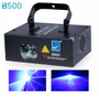 Laser Azul Danceteria B500 Mw Bivolt Original