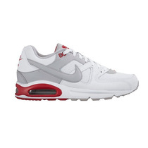 Zapatillas Air Max Command Leather - Camara De Aire Cuero!