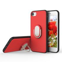 Estuche Iphone 7 Plus Sostenedor Anillo Absorción Choque Ult