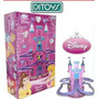 Castillo Mágico De Las Princesas De Disney - Tuni 897