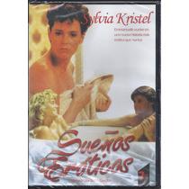 Sueños Eróticos The Big Bet Silvia Kristel Emmanuelle Dvd Na
