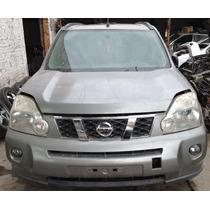 Nissan Xtrail Chocado Partes Refacciones Autopartes Piezas.