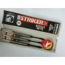 Dardos Profesionales Striker Unicorn Tungsten 22. Gram