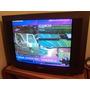 Televisor Tv Philips 29 Matchline - Magnetizado - A Reparar