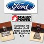 Conchas De Biela 0.40 Ford Sierra 280 Explorer 4.0l