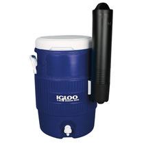 Hielera Igloo 20 Qt. Beverage Cooler With Seat Top