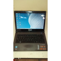 Laptop Siragon Nb-3100