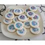 Frozen Cookies/ Galletitas Decoradas Imagen Comestible