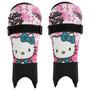 Canilleras Princess Hello Kitty - Envio Gratis!!