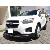 Impecable Chevrolet Trax Ltz 1.8l 2014