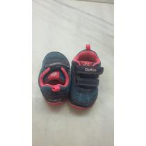 Zapatos Oshkosh Talla 22