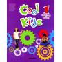 Cool Kids 1 Students Book+ Workbook Richmon Nuevo Sin Uso!!!