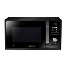 Horno Microondas Samsung Mg23f 23 L C/grill 800w Led 6 Nivel