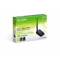 Tp Link Adaptador Usb Inalámbrico De Alta Potencia D 150mbps