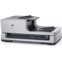 Hp Scanjet N8420
