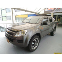 Chevrolet Luv D-max 2.5 Mt Ds