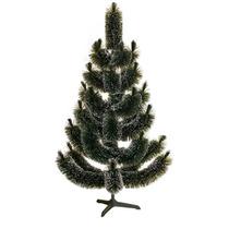 Árvore De Natal Kactos Verde Nevado 180 Cm