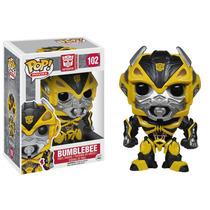 * Bumblebee # 102 Funko Pop! Transformers Movies