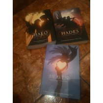 Coleção Halo - Alexandra Adornetto