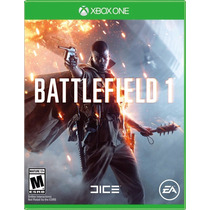 ¡¡¡ Battlefield 1 Para Xbox One En Wholegames !!!