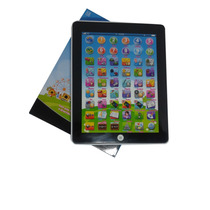 Tablet Interativo Educativo Infantil Bilingue Varios Jogos