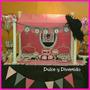 Barbie - Mesas Dulces Tematicas Personalizadas - Candy Bar