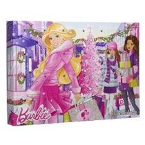 Barbie 2012 Calendario De Adviento 24 Sorpresas