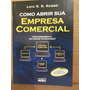 Como Abrir Sua Empresa Comercial Luiz Russo - B3