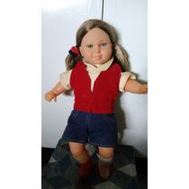 Boneca Mili- Chiquititas - Antiga - Baby Brink