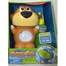 Bubble Fun Burbujero Perrito Mym 10018c