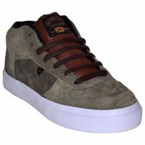 Zapatillas Rusty Yogen Rat Hombre Skate Rz000620